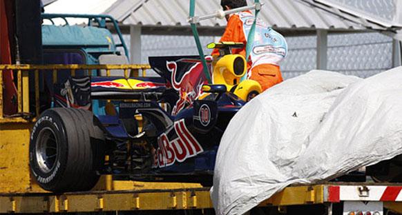 Red Bull'dan eleştirilere cevap