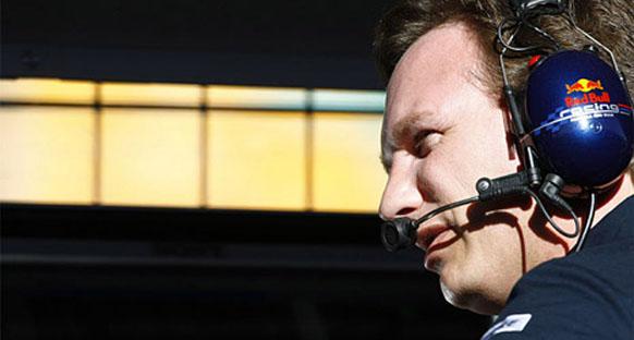 Horner: 'FIA RB4 süspansiyonundan tatmin'