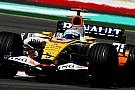 Renault sıralama turlarına yoğunlaştı