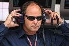 Berger Toro Rosso'da kalmak istiyor
