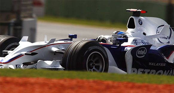 Avustralya GP Cuma - BMW