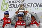 Audi, heyecanlı sezon açılışını Porsche'nin önünde kazandı