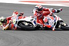 Dovizioso: Iannone'nin kazası kabul edilemez!