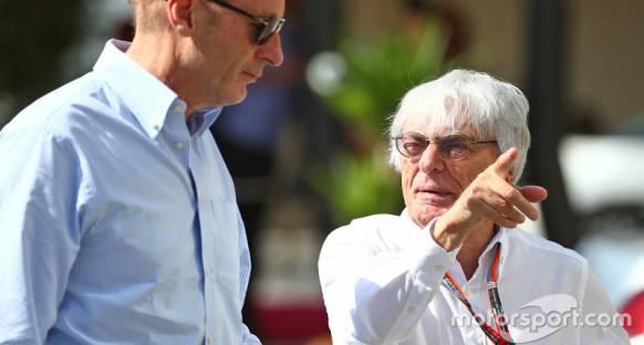 Ecclestone: F1 sıralamaları düzeltilecek