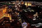 Ecclestone'ın aklında Las Vegas'da F1 yarışı var