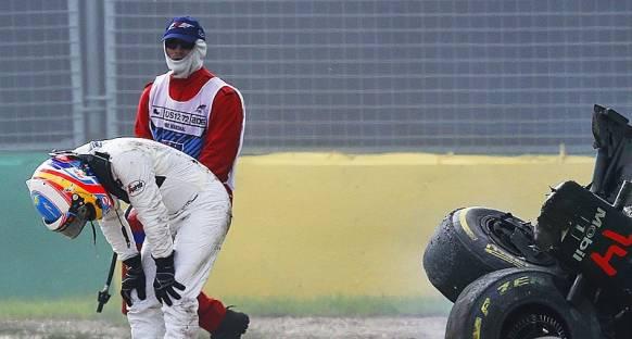 Alonso: FIA'nın kararını saygıyla karşılıyorum