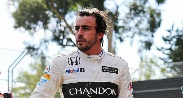 Flaş Haber: Alonso Bahreyn'de yarışmayacak