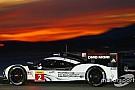 WEC: Gece testlerinde Porsche lider