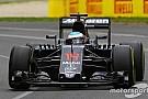 McLaren pilotları araçlarının performansına şaşırdılar