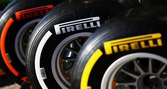 FIA ve Takımlar 2017 lastiklerini tartışmak için bir araya geliyorlar