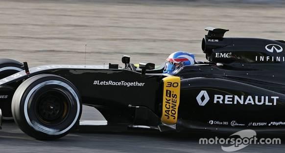 Vasseur: Renault pes etmeyecek