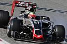 Grosjean Haas'ın azminden memnun