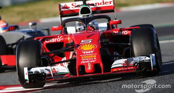 Webber: F1 haloya zaman tanımalı