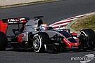 Haas'ın sorunları devam ediyor
