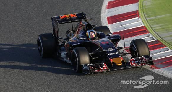 Sainz: 'Toro Rosso'nun kat ettiği mesafe inanılmaz'