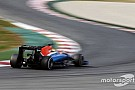 Haryanto F1'de hala limitlerini öğreniyor