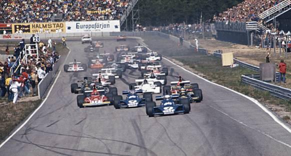 Ericsson: İskandinavya GP'si F1 için bir kazanç olur