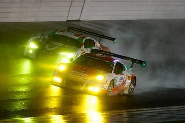 ALMS Son dakika Daytona 24 Saat yarışı öncesi