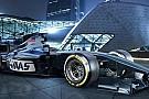 Haas'ın yeni aracının görünümü hakkında ipuçları ortaya çıkıyor