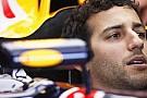 Ricciardo'nun 2015'de Le Mans'da yarışmasına takımı engel olmuş