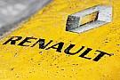 Renault'un yeni aracı çarpışma testlerini geçti