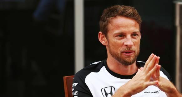 Button 2015 sezonundan sonra bırakmayı düşünmüş