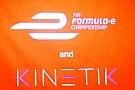 Formula E sürücüsüz yeni seriyi açıkladı