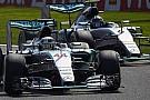 Mercedes'e göre Hamilton-Rosberg mücadelesi Senna-Prost'u hatırlatıyor