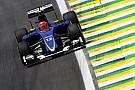 Felipe Nasr grid cezası aldı