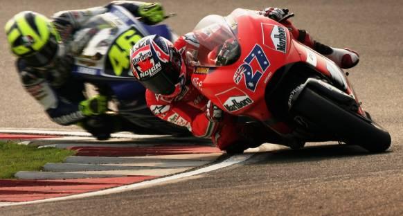 Stoner Ducati'yle geri mi dönüyor?