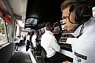 McLaren: Magnussen'in Yolunu Kapatmak İstemedik