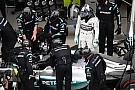 'Mercedes'in Dayanıklılığı Giderek Kötüleşti'