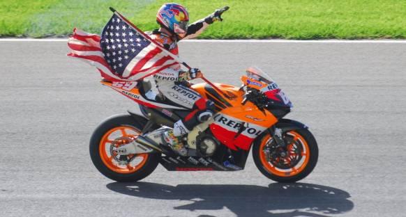Hayden MotoGP'den ayrılıyor, Superbike'a geçiyor!