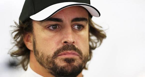 Briatore Yine Ortalığı Karıştırdı, Alonso Açıklama Yaptı