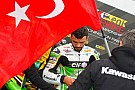 Kenan Sofuoğlu Jerez'de rahat kazandı