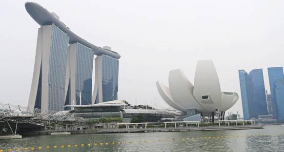 Singapur GP Cuma 1. Antrenmanları Canlı Yayın