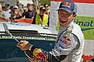 WRC'de şampiyonun adı Ogier