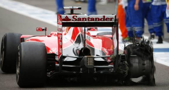 Pirelli ve Ferrari gerilimi sonlandırmaya çalışıyor