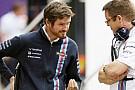 Williams: Lotus ve Force India tehdit oluşturuyor