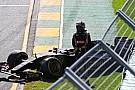 Lotus, Maldonado'dan 'harika' şeyler bekliyor