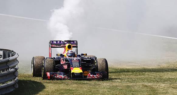 Ricciardo: Renault, dayanıklılık sorununun üstesinden geldi