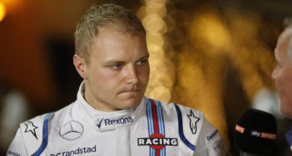 Massa: 'Bottas 2016 pilot piyasası için önemli'
