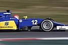 Nasr: Sauber'deki teknik atılım zekice bir hamle