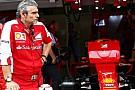 Ferrari: 'Raikkonen'in geleceğine karar vermek için henüz çok erken'