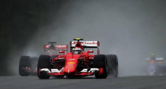 Mercedes, Ferrari'ye karşı olan avantajından dolayı şaşkın