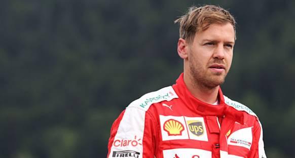 Vettel Ferrari'nin Avusturya paketinden memnun