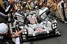 Hulkenberg: 'Le Mans'ı kazanmak en büyük başarım'