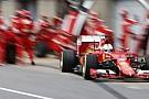 Vettel: 'Ferrari beni şaşırttı'