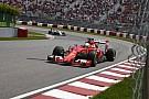 Sebastian Vettel'e ceza verildi!