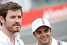 Williams, Avusturya'da gelecek güncellemelerden umutlu